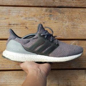 adidas Ultra Boost Ultraboost 3.0 Trace Pink Shoes